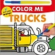 Priddy Books US Color Me: Trucks