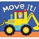 Priddy Books US Pivot Book: Move It!