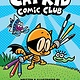 Graphix Cat Kid Comic Club