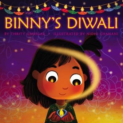 Scholastic Press Binny's Diwali