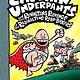 Scholastic Inc. Captain Underpants 10 Revolting Revenge of the Radioactive Robo-Boxers: Color Edition