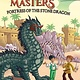 Scholastic Inc. Dragon Masters 17 Fortress of the Stone Dragon: A Branches Book