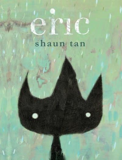 Scholastic Press Eric