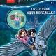 Scholastic Inc. Adventure with Buckbeak! (LEGO Harry Potter: Activity Book with Minifigure)