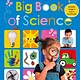 Cartwheel Books Big Book of Science Workbook: Scholastic Early Learners (Workbook)