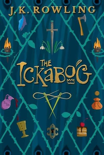 Scholastic Inc. The Ickabog