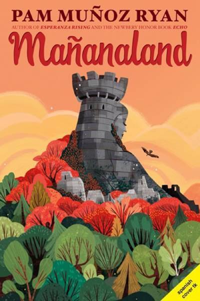 Scholastic en Espanol Mananaland (Spanish Edition)