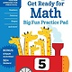 Highlights Learning Preschool Get Ready for Math Big Fun Practice Pad