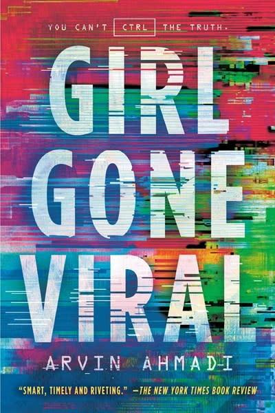 Penguin Books Girl Gone Viral