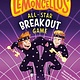 Yearling Mr. Lemoncello's Library 04 All-Star Breakout Game