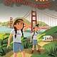 Random House Books for Young Readers Magic on the Map 04 Escape From Camp California