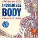 DK Children Stephen Biesty's Incredible Body Cross-Sections