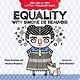 G.P. Putnam's Sons Books for Young Readers Big Ideas for Little Philosophers: Equality with Simone de Beauvoir