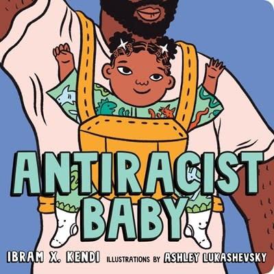 Kokila AntiRacist Baby