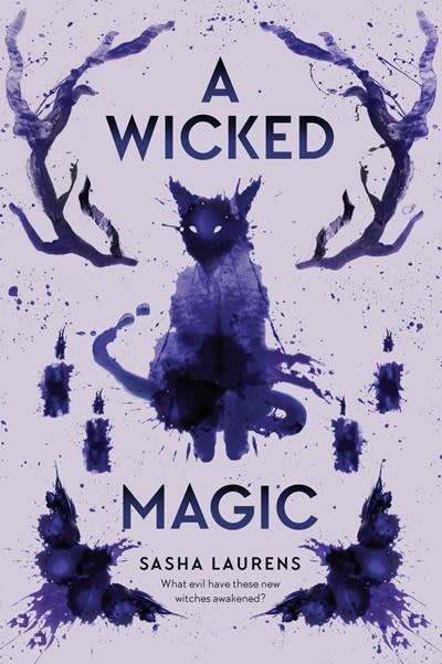 Razorbill A Wicked Magic