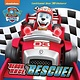 Random House Books for Young Readers Ready, Race, Rescue! (PAW Patrol)