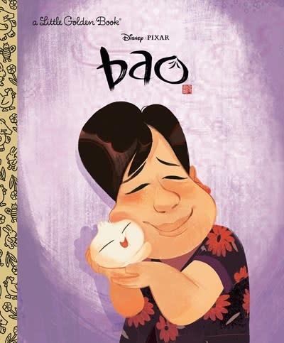 Golden/Disney Disney/Pixar Bao Little Golden Book (Disney/Pixar Bao)