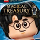 DK Children LEGO® Harry Potter  Magical Treasury (with exclusive LEGO minifigure)