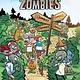 Dark Horse Books Plants vs. Zombies Volume 16: The Garden Path