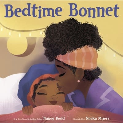 Random House Books for Young Readers Bedtime Bonnet