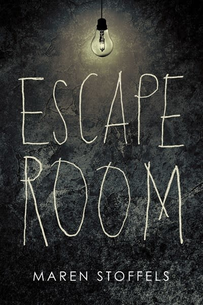 Underlined Escape Room