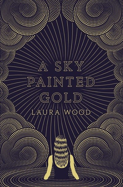 Random House Books for Young Readers A Sky Painted Gold