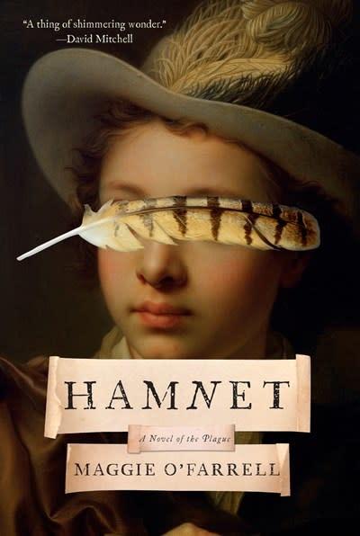 Knopf Hamnet: A Novel of the Plague