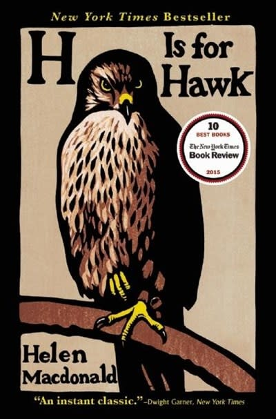 Grove Press H Is for Hawk
