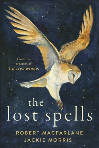 Anansi International The Lost Spells