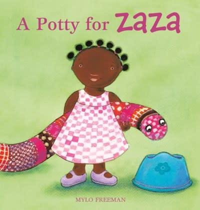 Clavis A Potty for Zaza