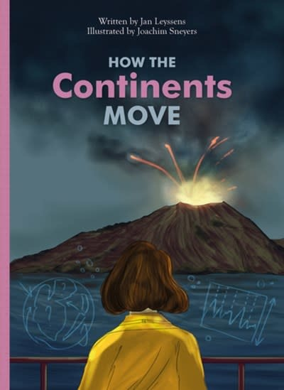 Clavis How the Continents Move