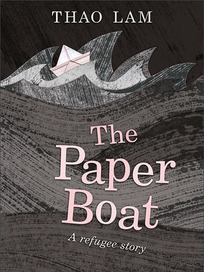Owlkids The Paper Boat