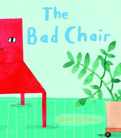 Groundwood Books The Bad Chair