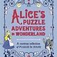 Carlton Kids Alice's Puzzle Adventures in Wonderland