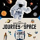 Welbeck Children's Paperscapes: The Spectacular Journey into Space