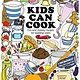 Button Books Kids Can Cook