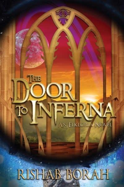 Three Rooms Press The Door to Inferna
