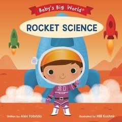 Little Hero Rocket Science