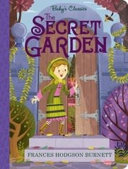 Starry Forest Books Secret Garden, The