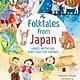 Tuttle Publishing Folk Tales from Japan