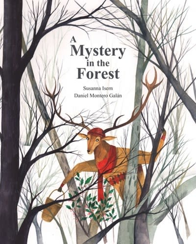 Cuento de Luz A Mystery in the Forest