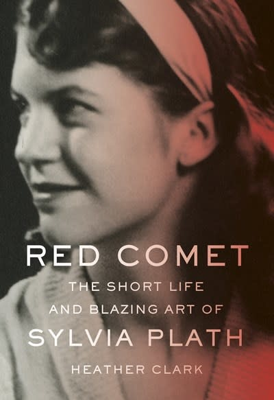 Knopf Red Comet