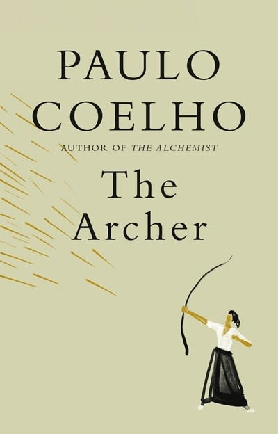 Knopf The Archer