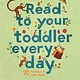 Frances Lincoln Children's Books Read To Your Toddler Every Day: 20 Folktales