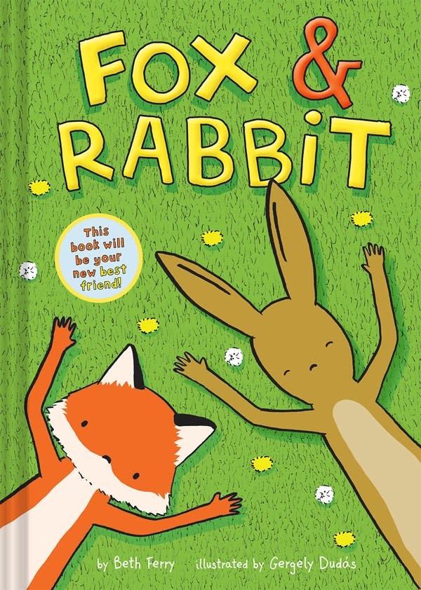 Amulet Books Fox & Rabbit