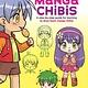 Walter Foster Jr You Can Draw Manga Chibis