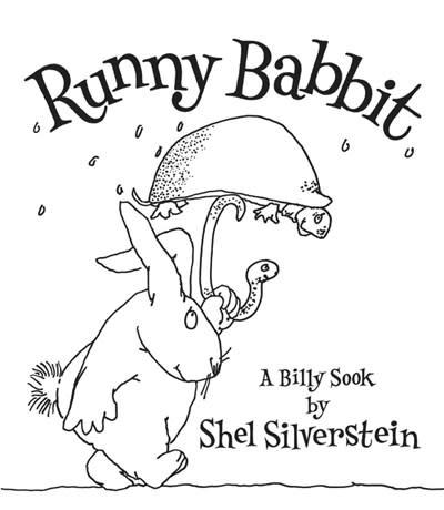 HarperCollins Runny Babbit: A Billy Sook