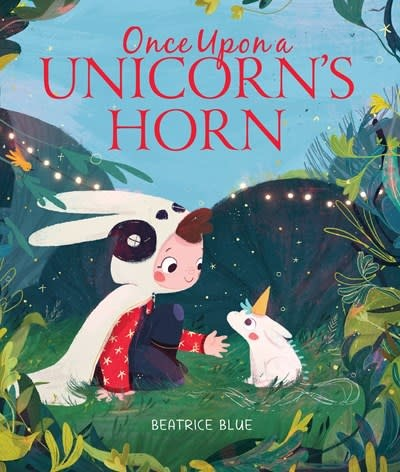 Clarion Books Once Upon a Unicorn's Horn