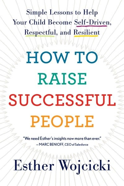 Mariner Books How to Raise Successful People