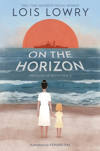 HMH Books for Young Readers On The Horizon: Memories of World War II